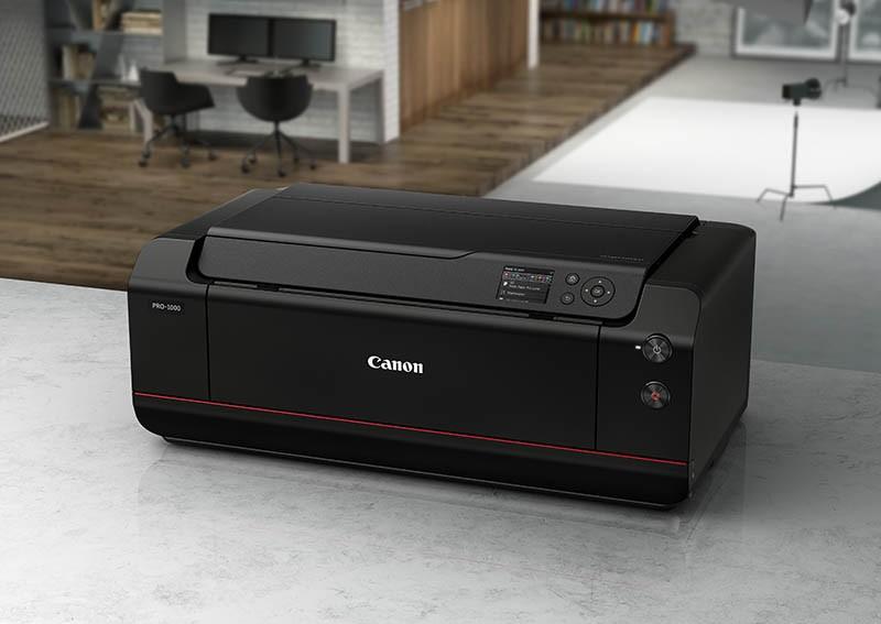 Canon imagePROGRAF PRO-1000 s