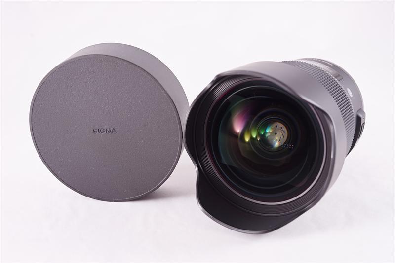 sigma 20 mm f1.4 art