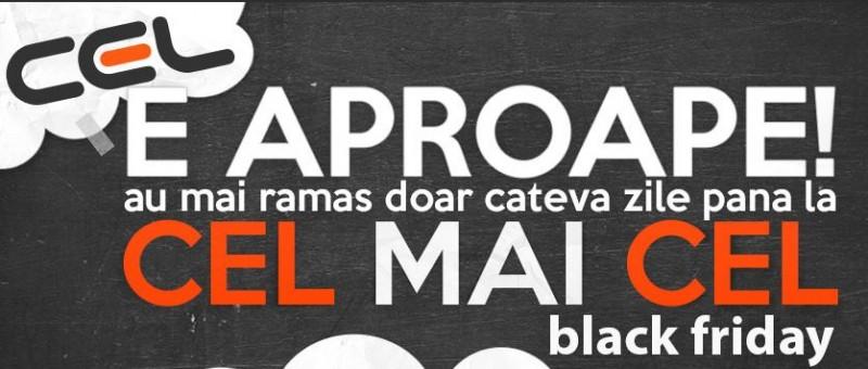 black friday CEL