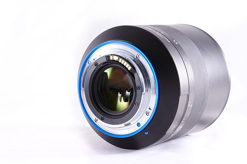 Zeiss Milvus 85 mm (1)