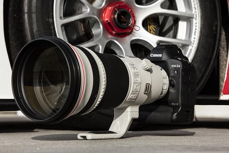Canon EOS-1D X Mark II (5)