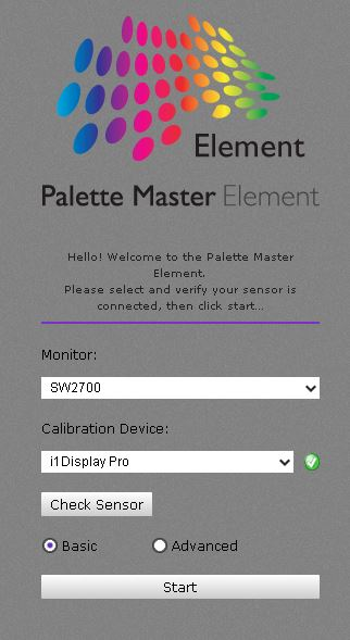 Element Palette Master 1
