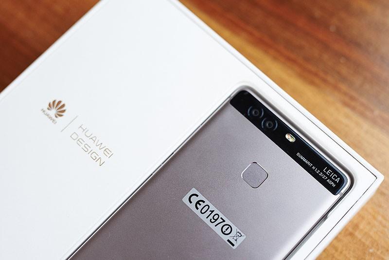 Huawei P9 - Leica (2)