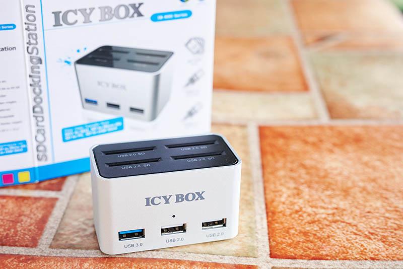 Icy Box IB-880 (3)