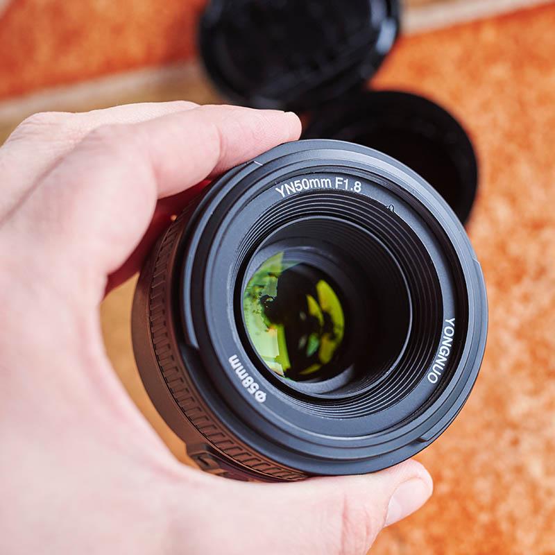 Yongnuo 50 mm f1 (10)