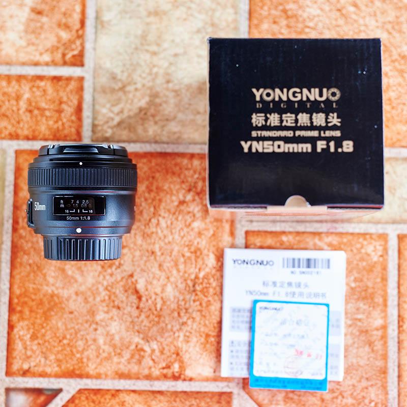 Yongnuo 50 mm f1 (4)