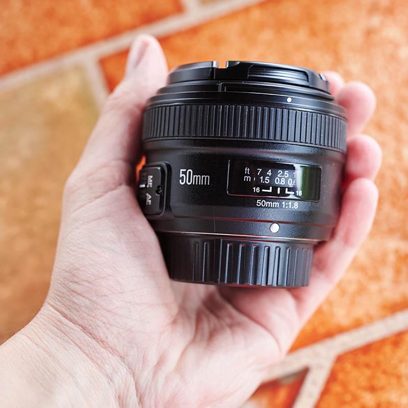 Yongnuo 50 mm f1 (8)