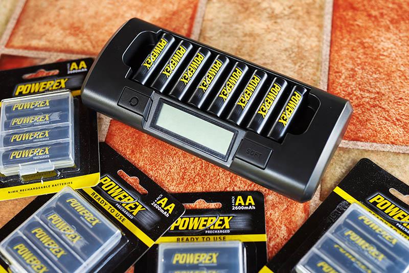 Powerex MH-C801D (3)