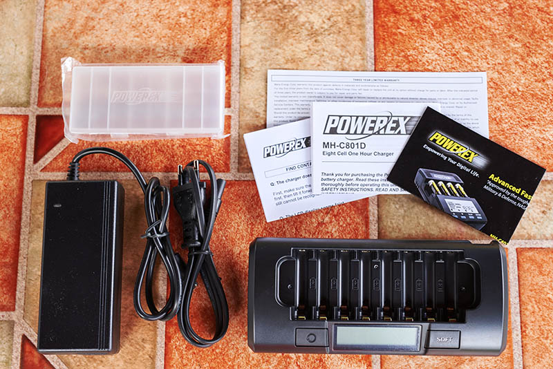 Powerex MH-C801D (7)