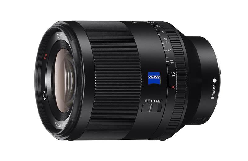 Sony 50 mm F1.4 ZA (1)