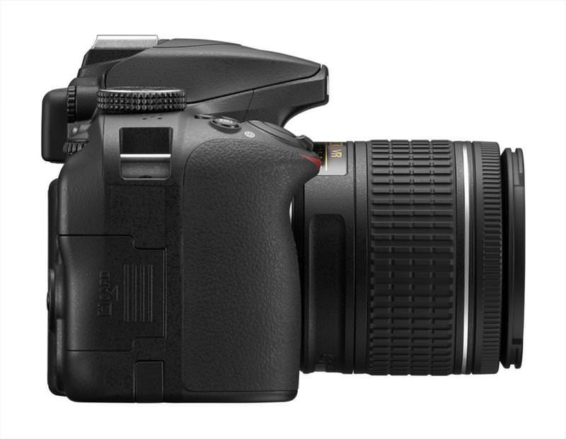 Nikon D3400 (6)