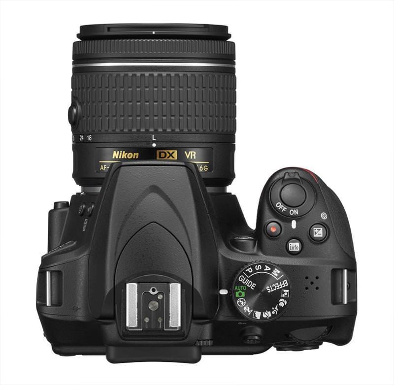 Nikon D3400 (7)