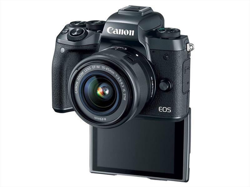 Canon EOS M5 (6)