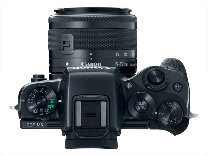 Canon EOS M5 (7)