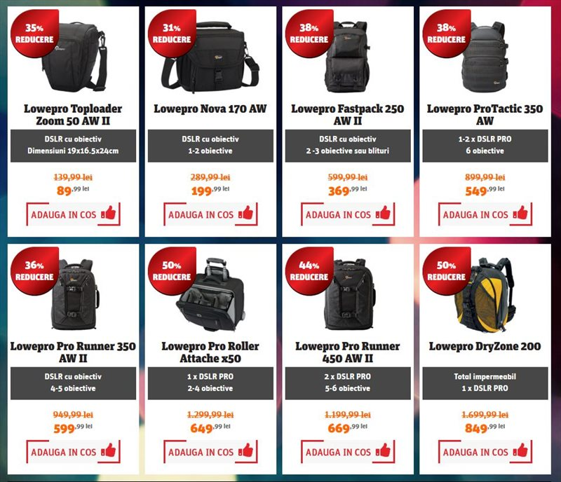 Black Friday PRO 2016 - Yellow Store - 7