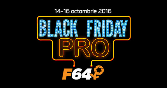 Black Friday PRO F64