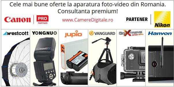 cam digitale