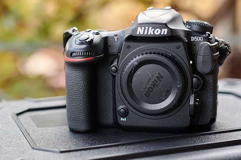 Nikon D500 (2)