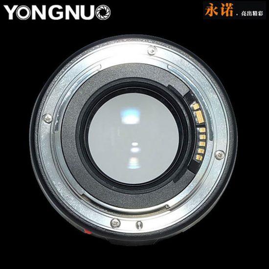 Yongnuo 100 mm f2 (2)