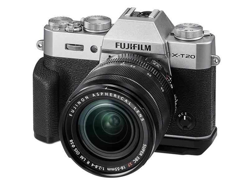Fujifilm X-T20 (2)