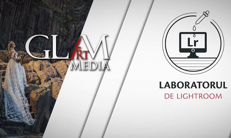 Laboratorul de Lightroom