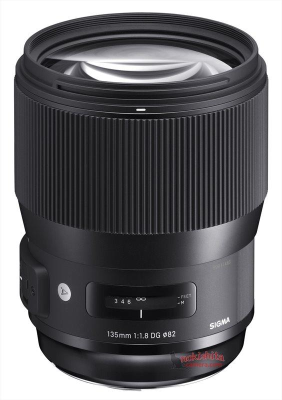 Sigma-135mm-f1.8-DG-HSM-Art-full-frame-DSLR-lens1