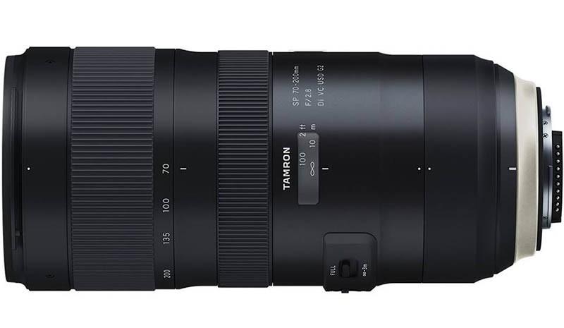 Tamron 70-200mm F2.8 SP Di VC USD G2 (10)