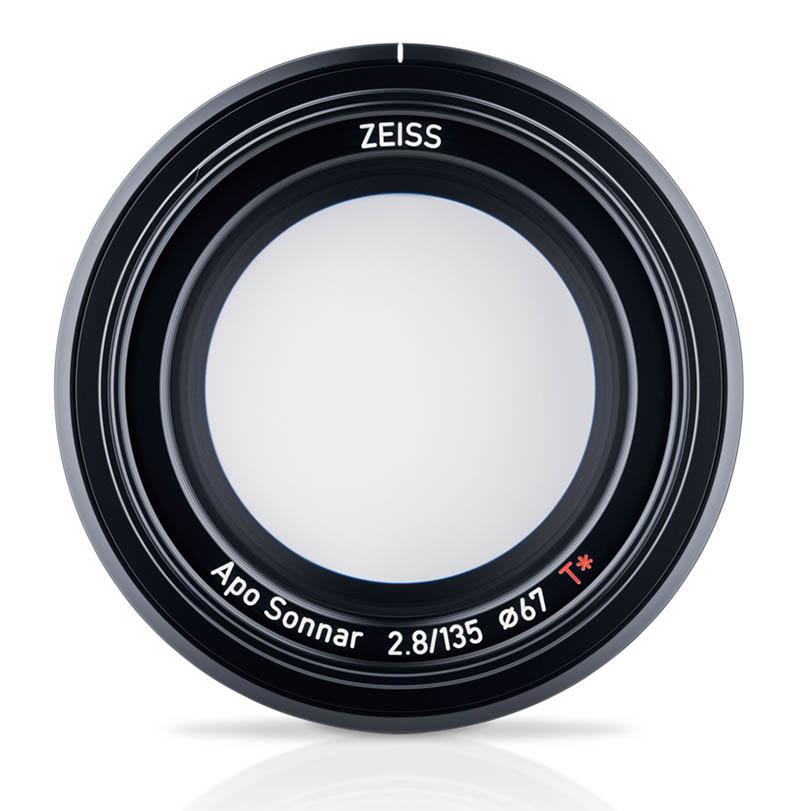 Carl Zeiss Batis 135 mm F2.8 (2)
