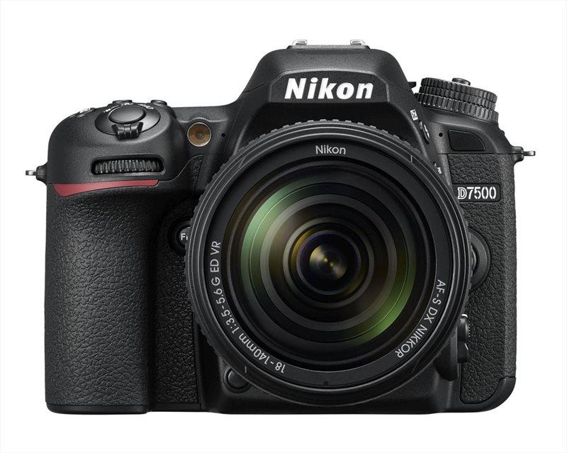 Nikon D7500 (1)