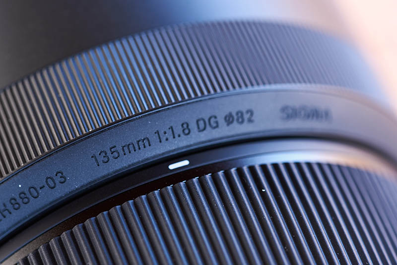 Sigma 135 mm F1.8 ART (15)