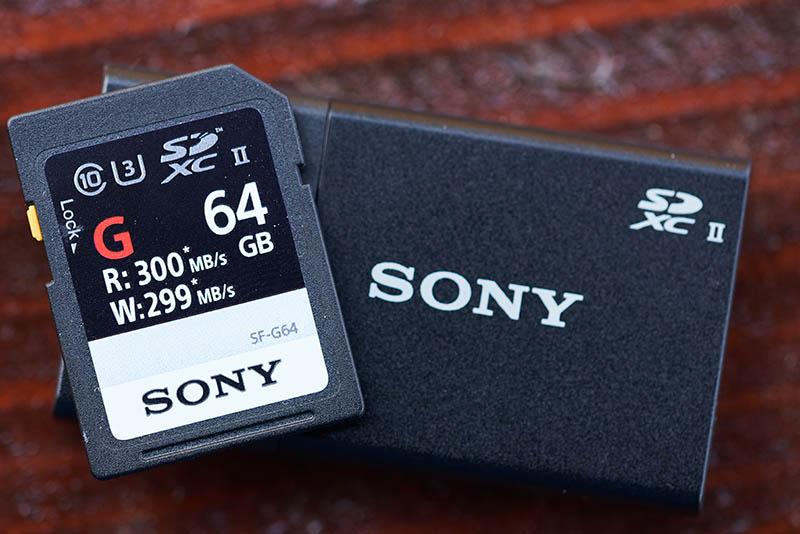 Sony SF-G (2)