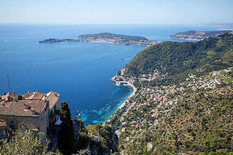 Coasta de Azur (4)