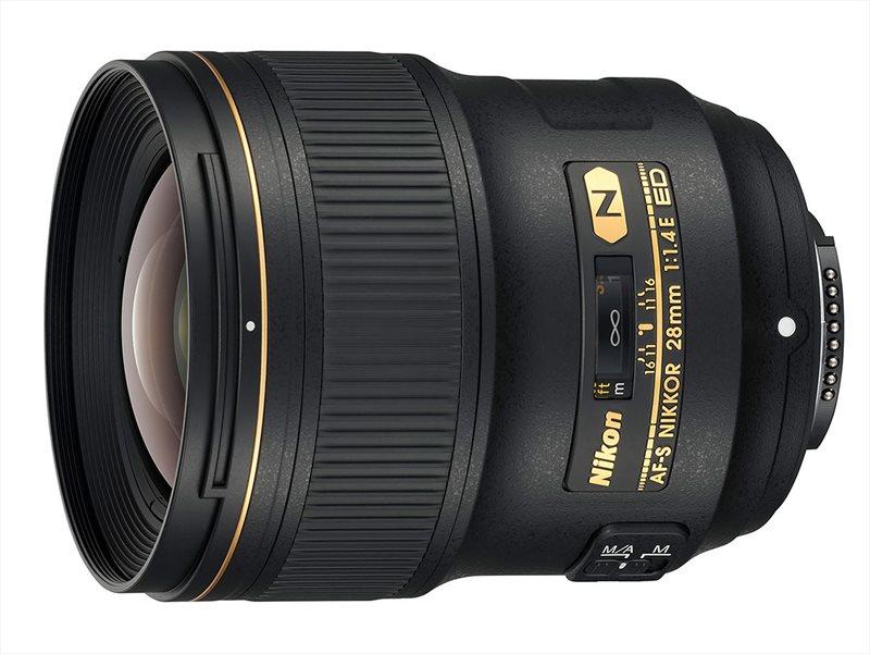 Nikon 28mm F1.4E ED (1)