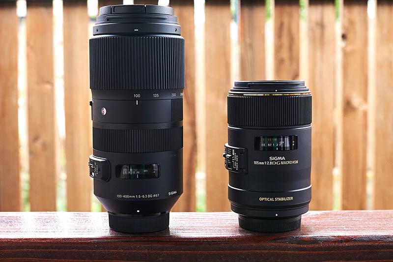 Sigma 100-400mm (1)