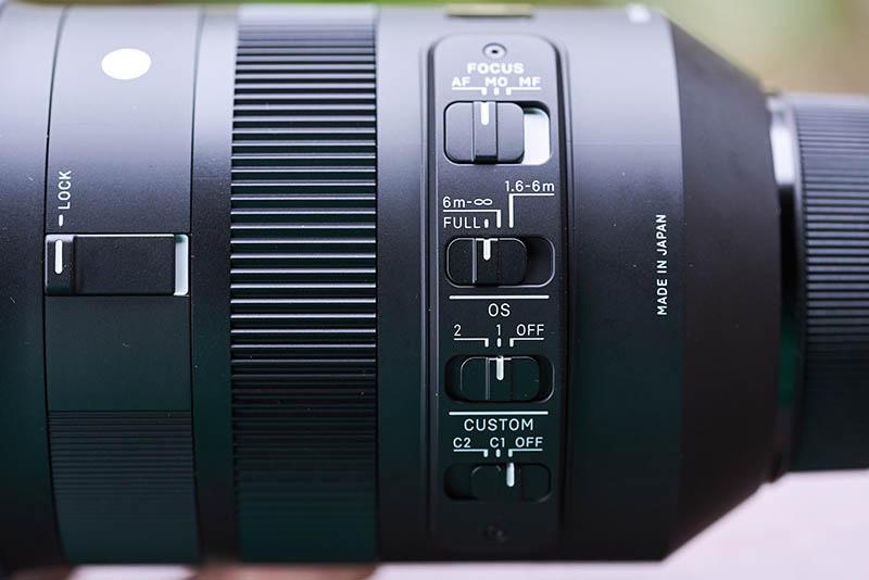 Sigma 100-400mm (4)