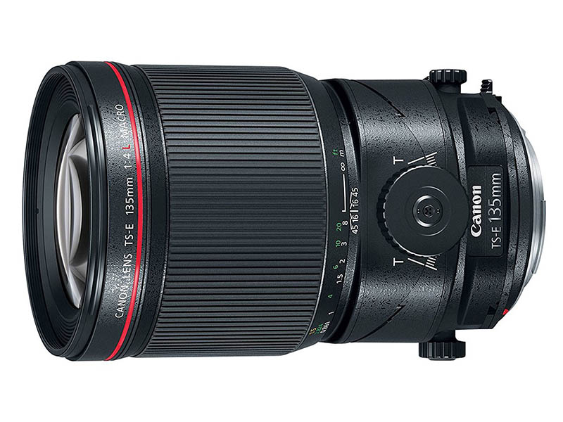 Canon TS-E 135 mm (1)