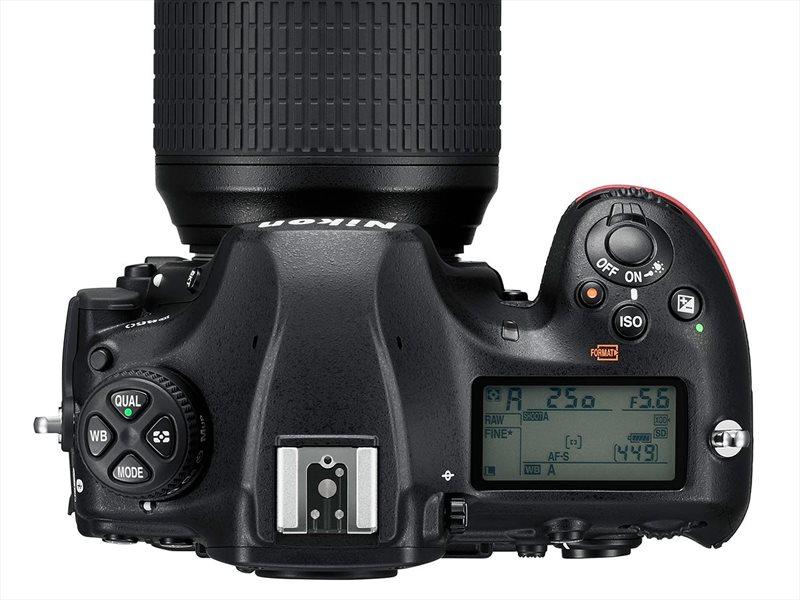Nikon D850 (2)