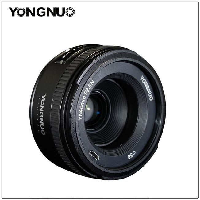 Yongnuo 40 mm f2 (2)