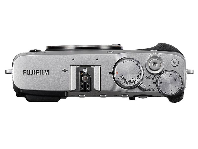 Fujifilm X-E3 (3)