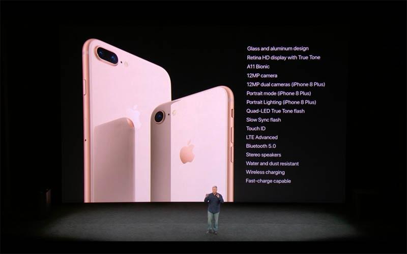 iPhone 8 - iPhone 8 Plus (2)