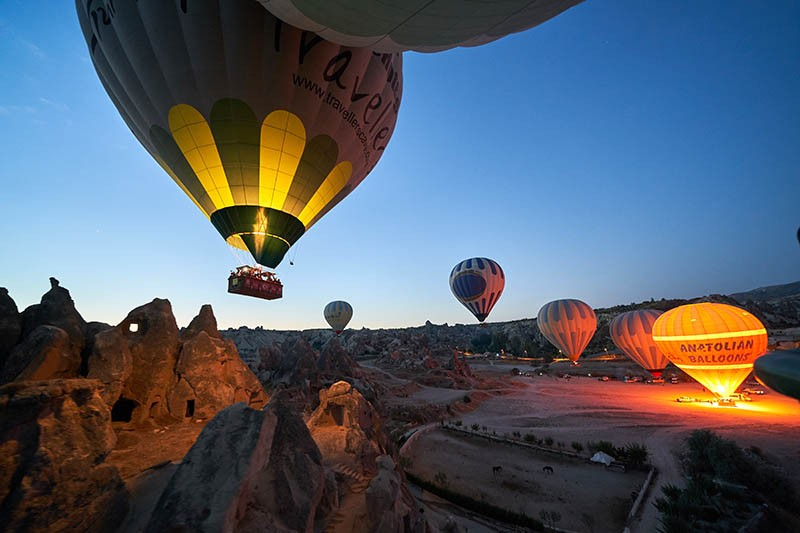 In Cappadocia cu Sony A9 (4)
