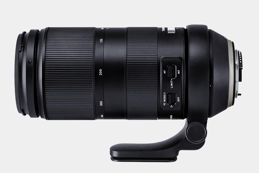Tamron 100-400mm (2)