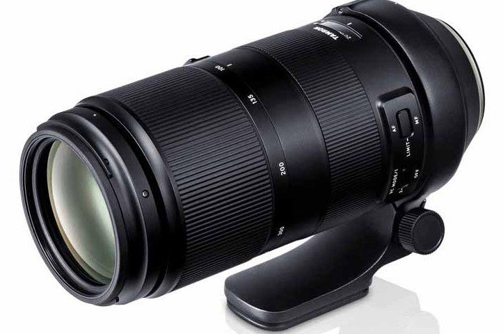 Tamron-100-400mm-f4.5-6.3-Di-VC-USD-model-A035-lens