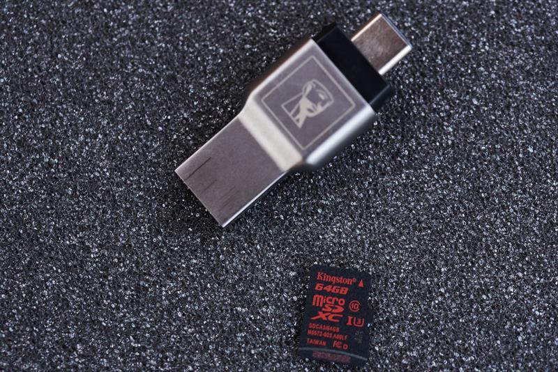 Kingston Mobilelite G4 - SD si microSD (11)