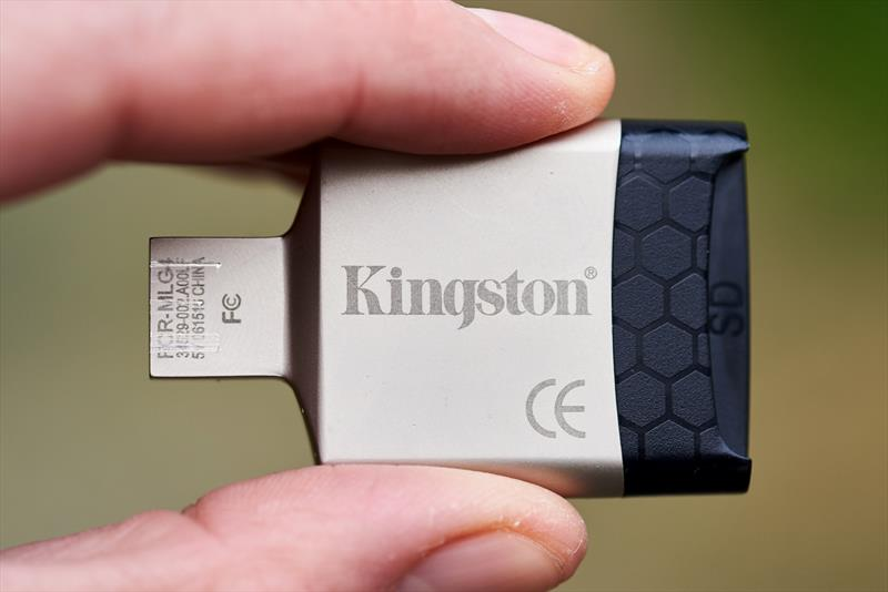 Kingston Mobilelite G4 - SD si microSD (13)