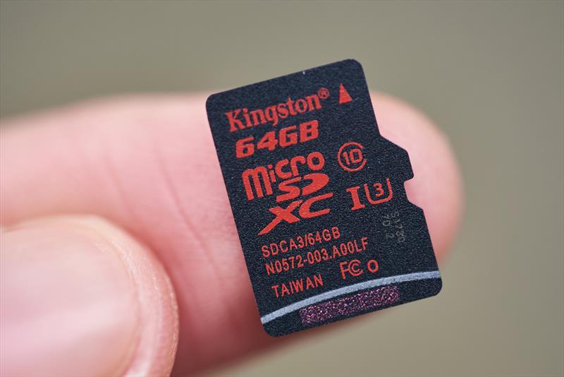 Kingston Mobilelite G4 - SD si microSD (19)