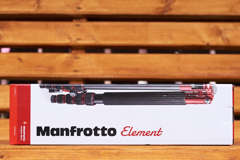Manfrotto Element (1)
