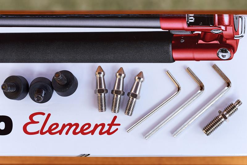 Manfrotto Element (28)