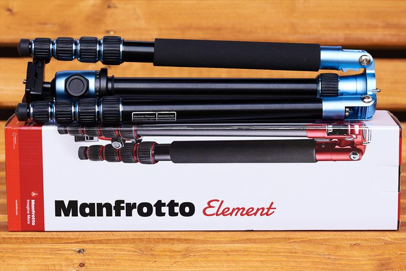 Manfrotto Element (7)