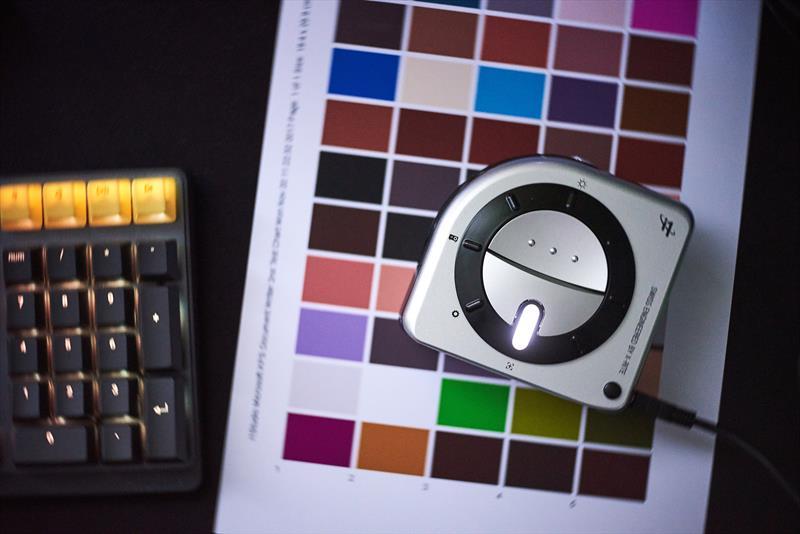 X-rite i1 Studio - Calibrarea imprimantelor (11)
